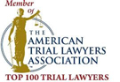ATLA Top 100 Trial Lawyers